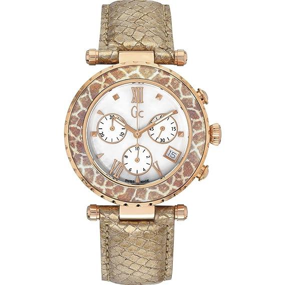 Reloj Cronógrafo para Mujer Gc X43010M1S
