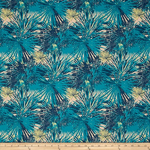 Tropical Breeze Fabric - 6