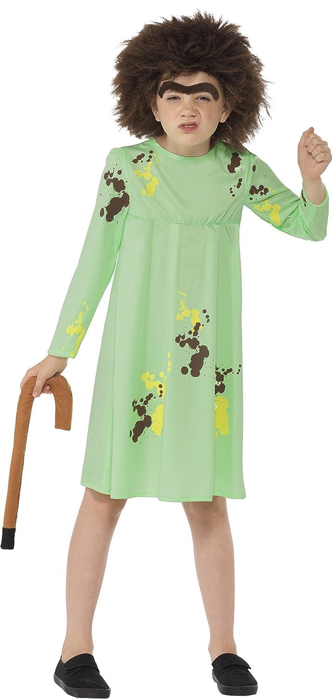 Dress Costumes