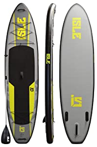 isel 11ft explorer isup review