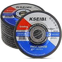 Semiflex grinding Disc 125mm x box of 5