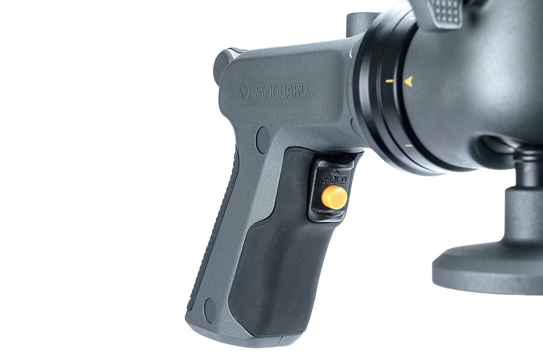 Vanguard ALTA Grip Tripod Head Gray ALTA GH-100