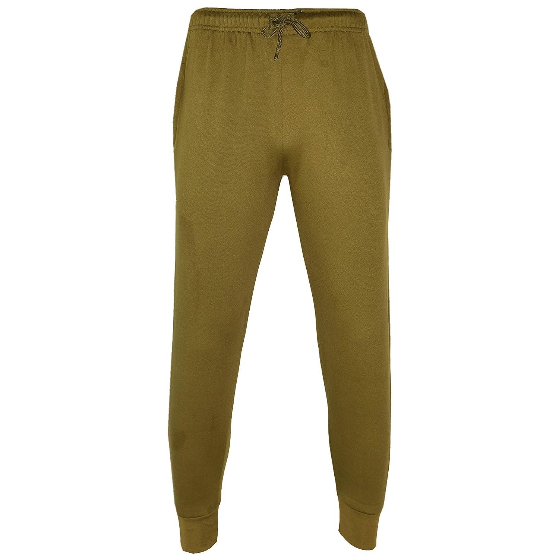 Elegant Vap Mens Slim Fit Tracksuit Bottoms Skinny Jogging Joggers Sweat Pants Trousers S M L XL 2XL