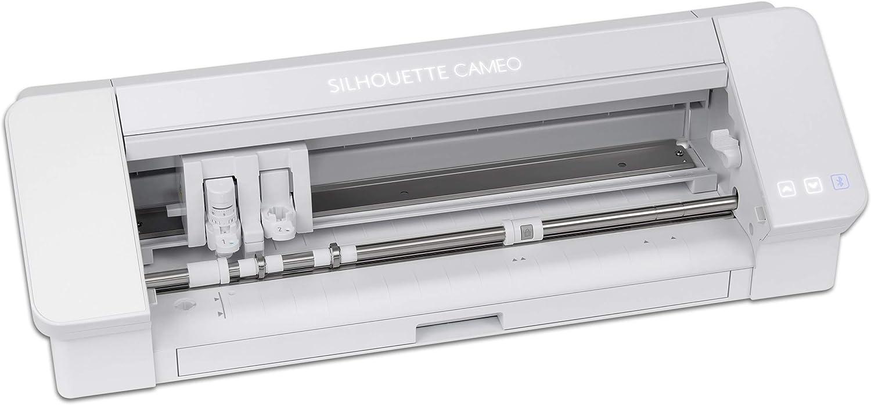 Silhouette America Cameo-Cut - Plóter: Amazon.es: Informática