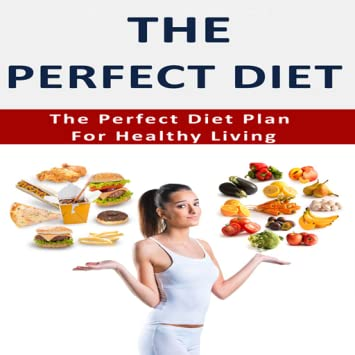 Amazon com: Perfect Health Diet : The Perfect Diet Plan For
