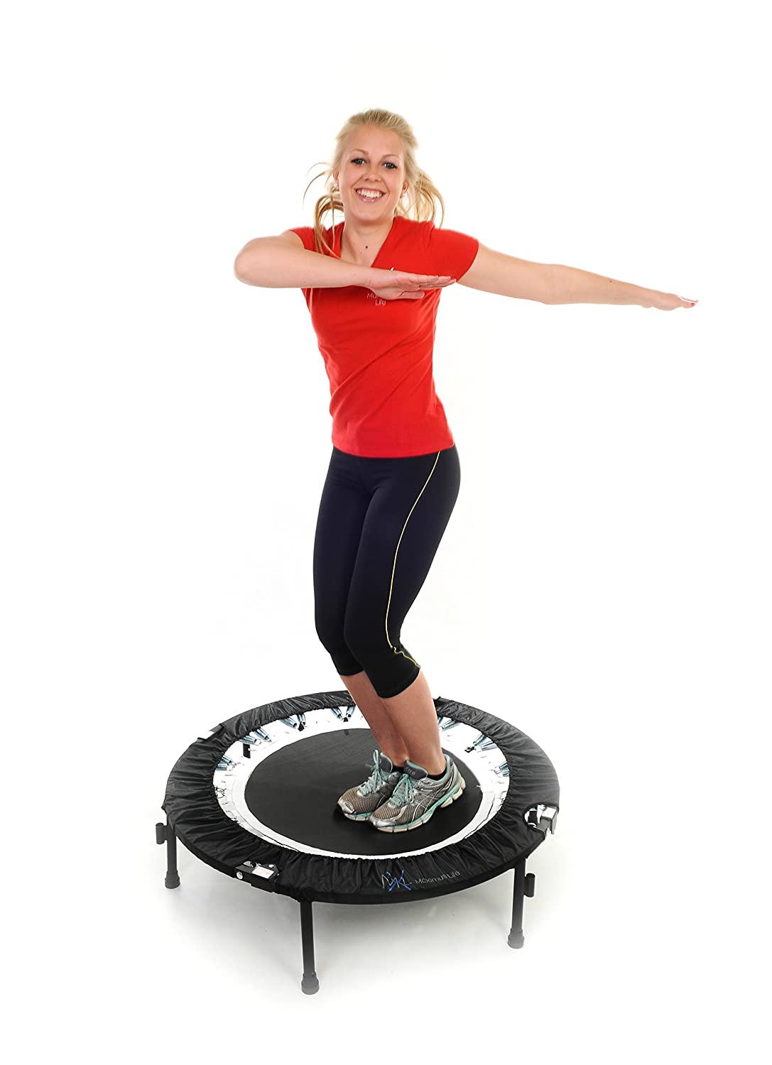 Can you lose weight by spinning in circles