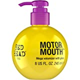 TIGI Bed Head Motor Mouth Mega Volumizer With Gloss, 240ml