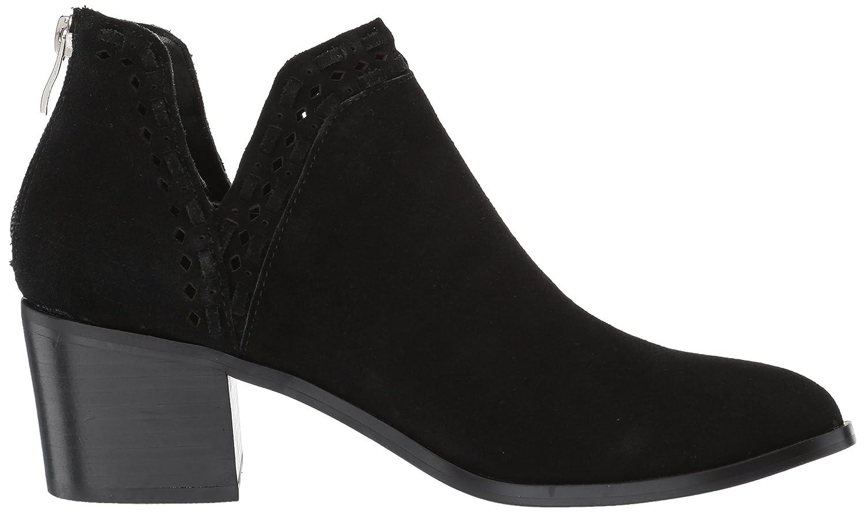 Steve Madden 8.5 Women's Java Ankle Boot B075NBQLPJ 8.5 Madden B(M) US|Black Suede dbb402