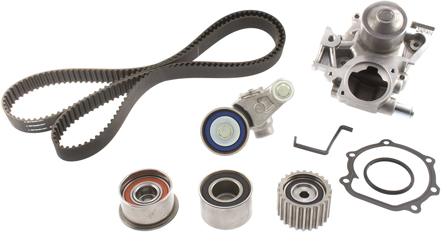 Aisin TKF-006 Engine Timing Belt Kit with New Water Pump