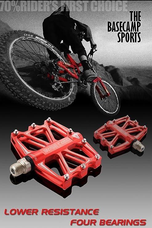 buyerkit £ ¨ TM) Basecamp carretera bicicleta de montaña bicicleta ...