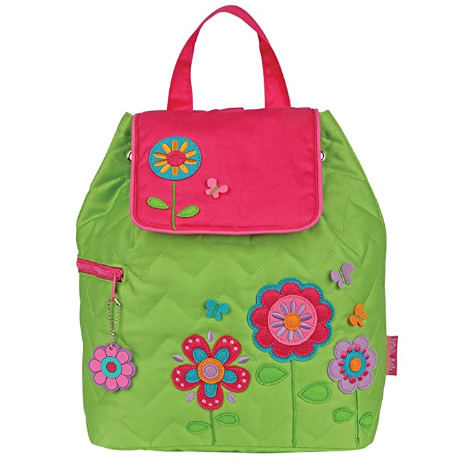 e01393aba3cc Stephen Joseph Quilted Backpack  Amazon.ca  Clothing   Accessories