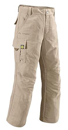 VAUDE Kids Detective Cargo Pants Pantal/ón Beb/é-Ni/ños