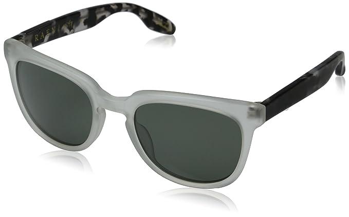 Raen Vista gafas de sol verde: Amazon.es: Ropa y accesorios