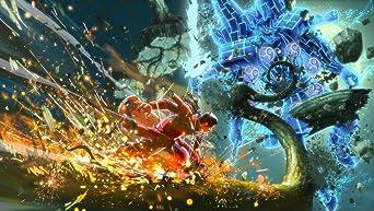 Amazon.com: Naruto Shippuden: Ultimate Ninja Storm 4 (Xbox ...