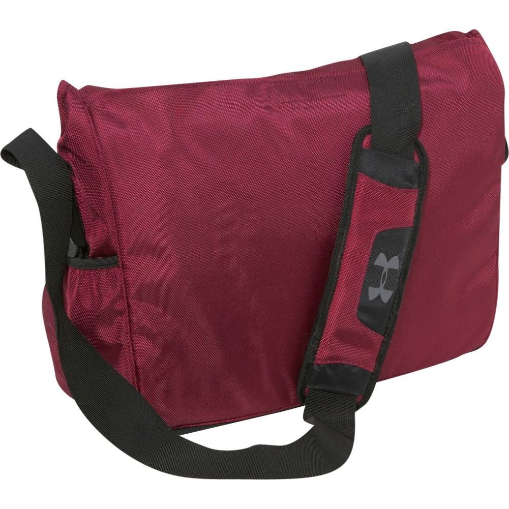 c331f45443 Amazon.com  Under Armour PTH Victory Messenger Bag