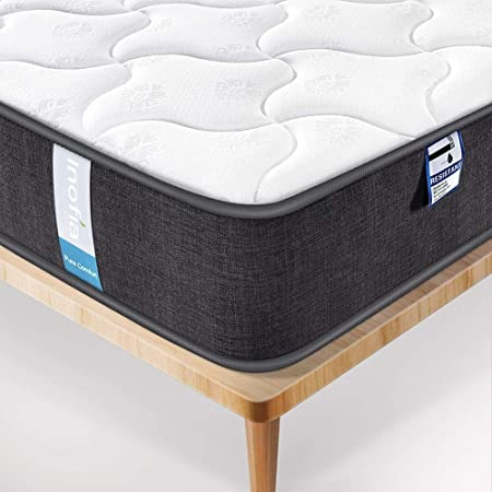 Inofia Mattress with Pocket Springs - Runner Up
