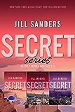 Secret Series Books 1-3