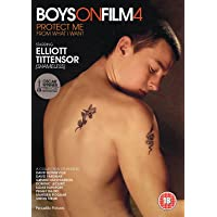 Boys On Film 4 - Protect Me From What I Want [2010]