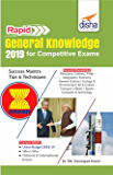 Disha's Rapid General Knowledge 2019 for Competitive Exams