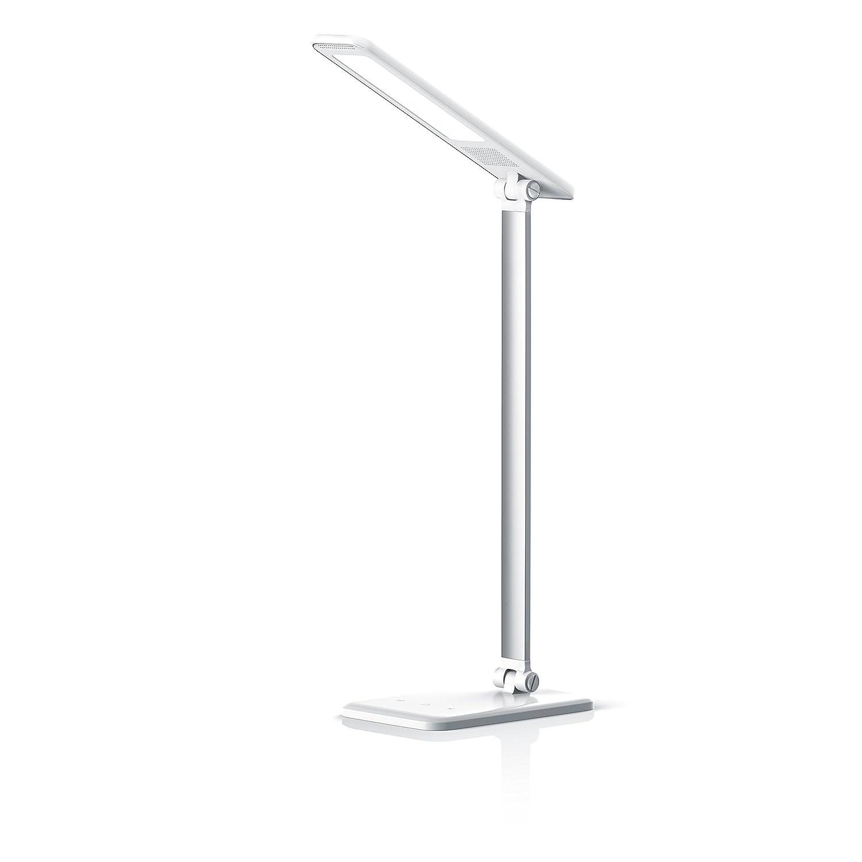 led lampe de bureau dimmable table lampe lumi re 3 niveaux ebay. Black Bedroom Furniture Sets. Home Design Ideas