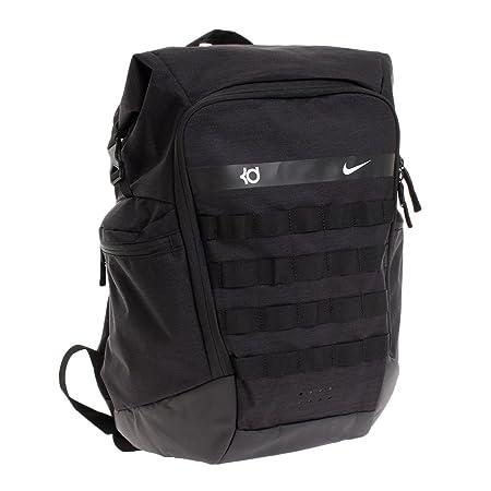 Men s KD Trey 5 Backpack Black Black White Size One Size