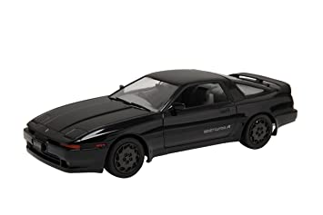 Series No.5 Toyota Supra Turbo a 87 Pass 1/24 (japan import): Amazon.es: Juguetes y juegos