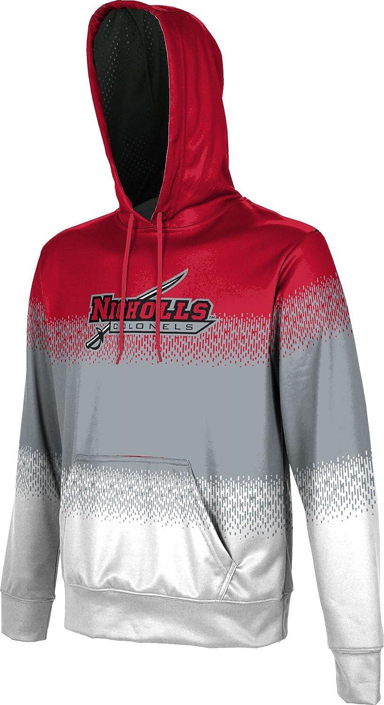 School Spirit Sweatshirt ProSphere Mississippi State University Boys Pullover Hoodie Hustle