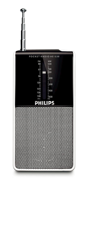 Radio FM PHILIPS AE1530 GRIS
