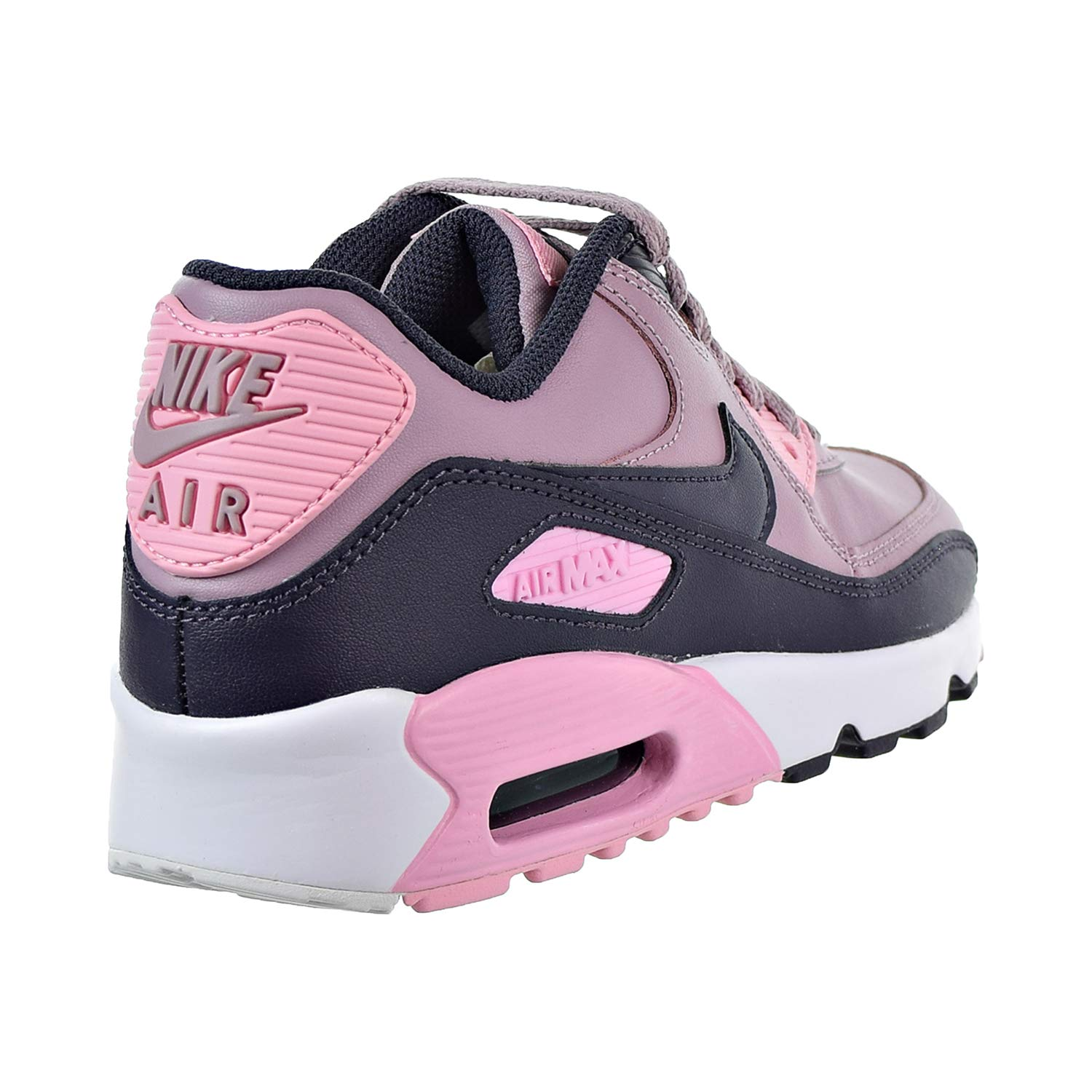 Running Shoe Nike Kids Air Max 90 LTR GS