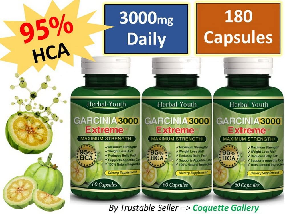 how much garcinia cambogia should i take a day for weight loss