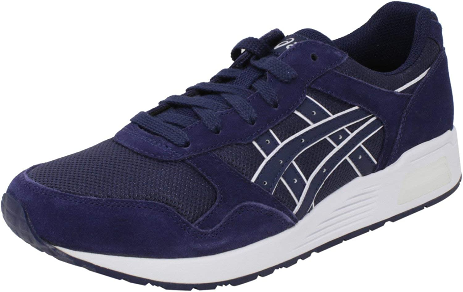 ASICS Mens Lyte-Trainer Casual Sneakers,