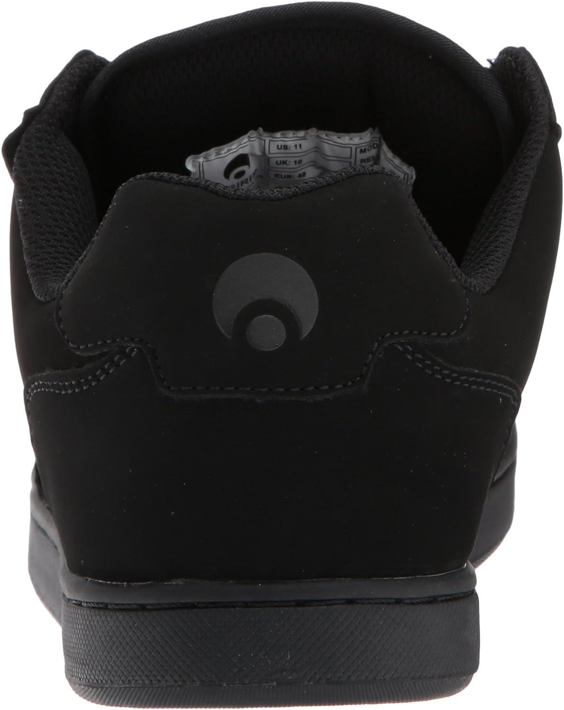 Osiris Mens Relic Skateboarding Shoe