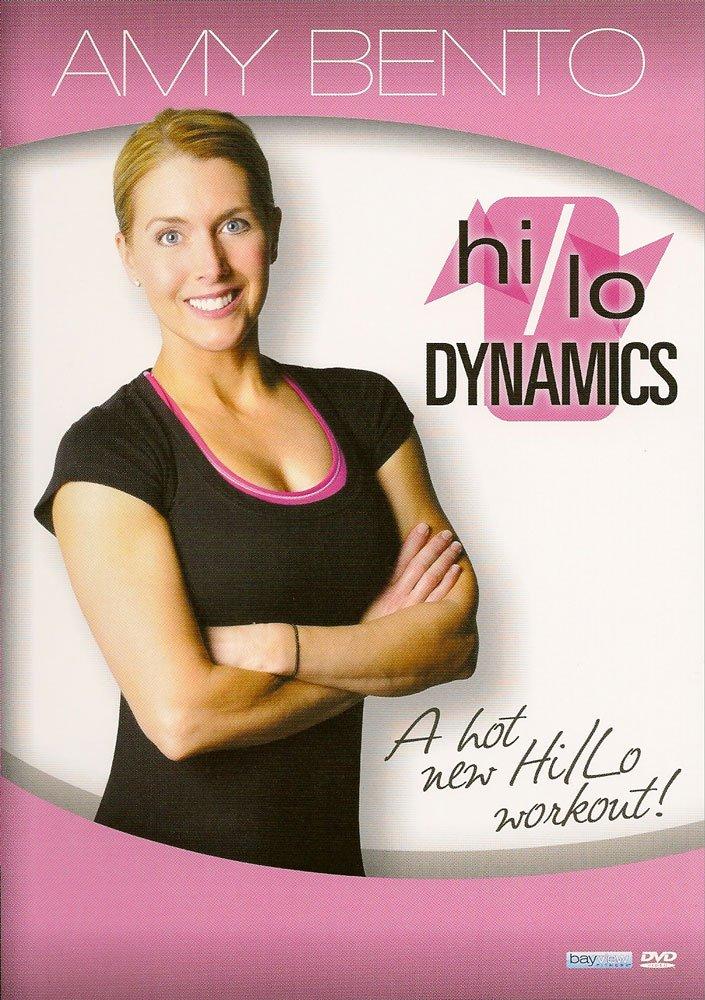 DVD : Hi /  Lo Dynamics (DVD)