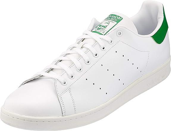 adidas Originals Stan Smith, Zapatillas de Deporte Unisex Adulto: Amazon.es: Zapatos y complementos