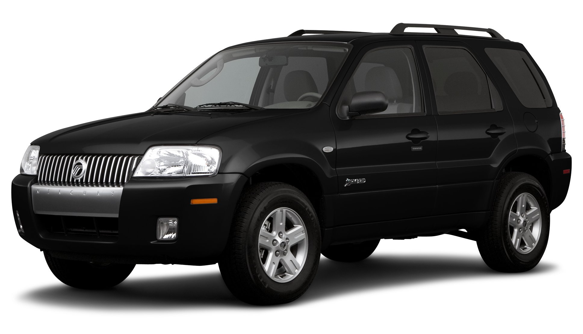 amazon com 2007 mercury mariner reviews images and specs vehicles rh amazon com 2007 mercury mariner owner's manual free 2010 mercury mariner owners manual