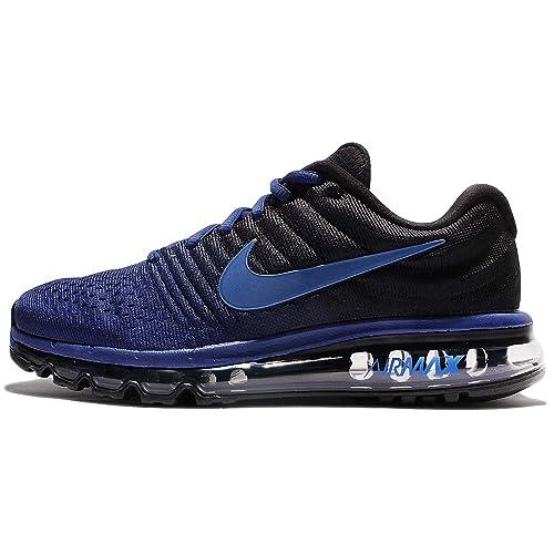 Nike Air Max 2017 | Men Shoes In Loyal BlueHyper Cobalt