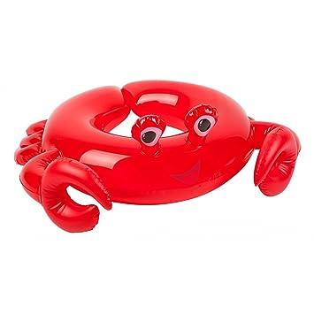 Sunny life Flotador Cangrejo Rojo Color (S8LKIDCR