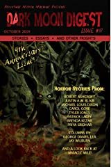 Dark Moon Digest Issue #37 Kindle Edition