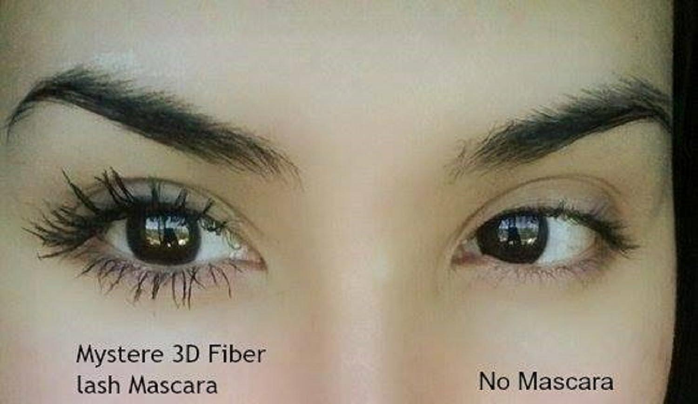 Amazon.com : Mascara - Best 3D Fiber Lash Mascara Set For Thickening