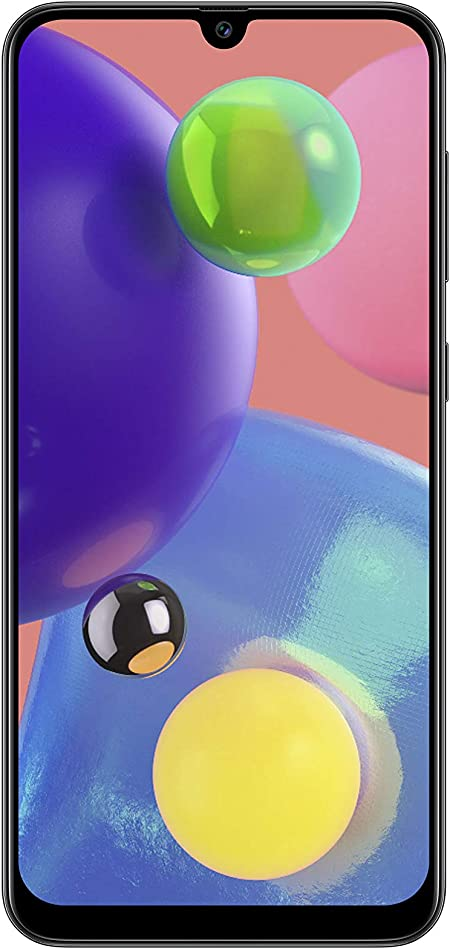 Samsung Galaxy A70s (Black, 6GB RAM, 128GB Storage) with No Cost EMI/Additional Exchange Offers