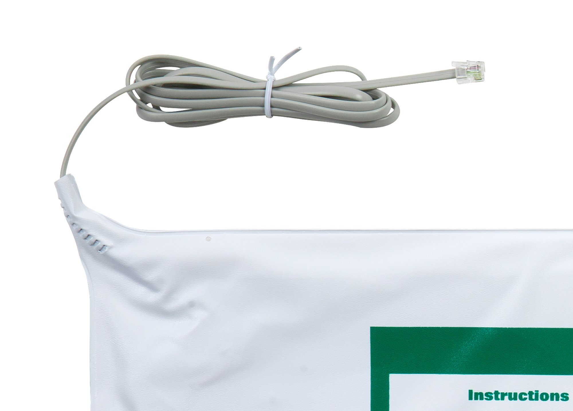 Arrowhead Healthcare Supply P-107506 Universal 90-Day Bed Sensor Pad, Light Grey