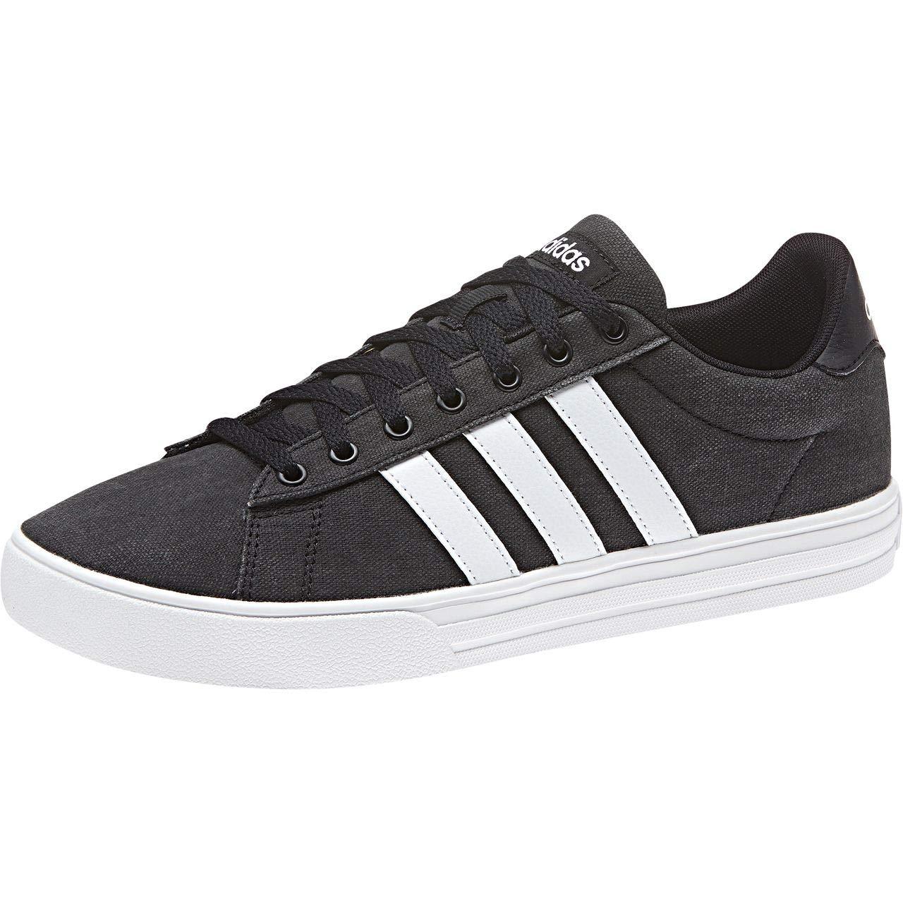 Adidas Herren Daily 2.0 Fitnessschuhe, Schwarz Ftwbla Ftwbla Ftwbla Negbás 000, 47 1 3 EU be02d1