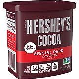 Hershey's, Dark Cocoa Powder, 8 oz