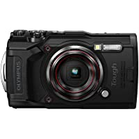 Deals on Olympus Tough TG-6 Waterproof Camera