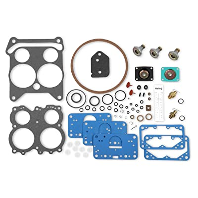 Holley Carburetor Repair Kit: Automotive