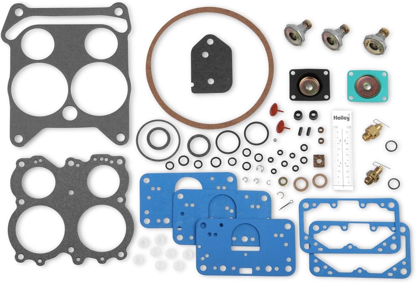 Carb Repair Kit Holley 37-485