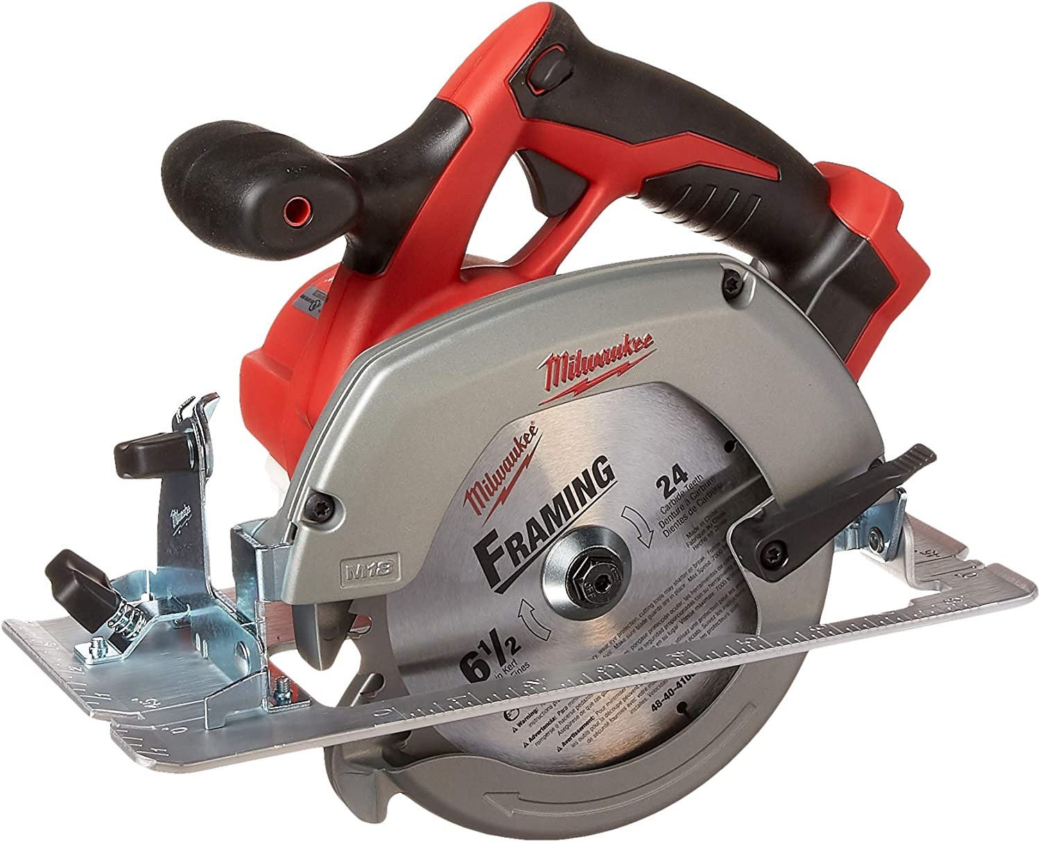 best Milwaukee cordless circular saw