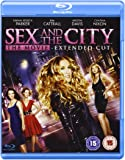 Sex and the City: The Movie (Extended Cut) [Blu-ray]