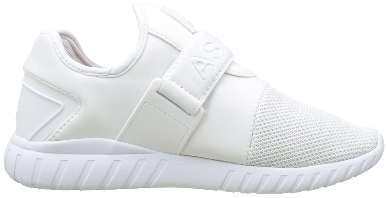 Asfvlt Sneaker Unisex Adulto, Bianco (Bianco (White Nimbus 005)), 38 EU