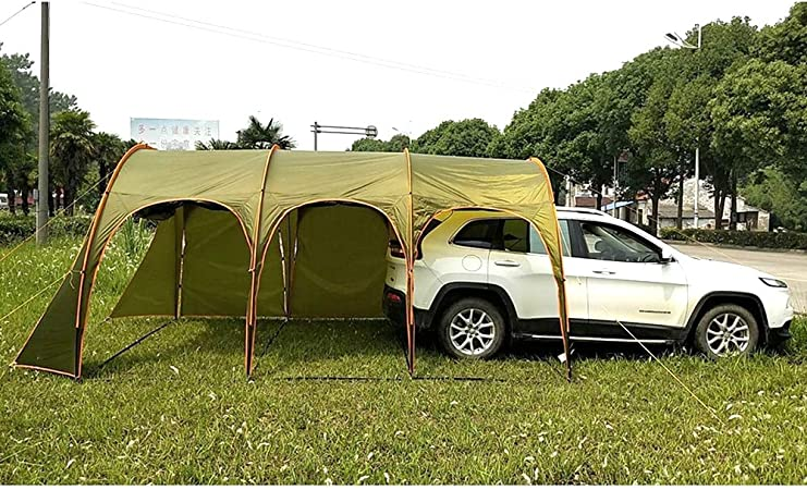 auto zelt camping